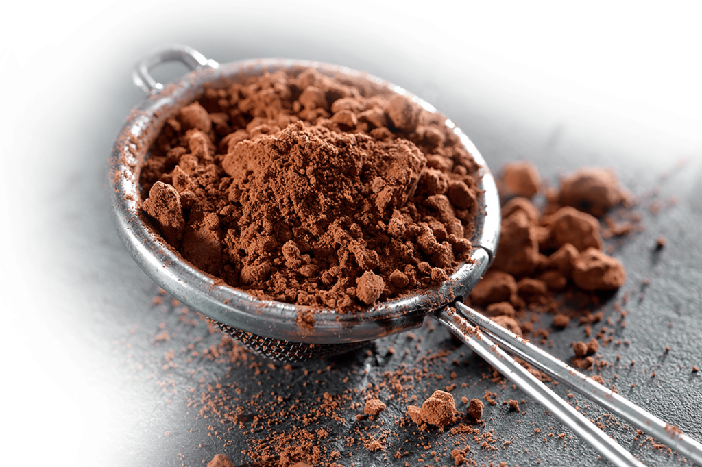 Processall Cocoa Powder with Fade