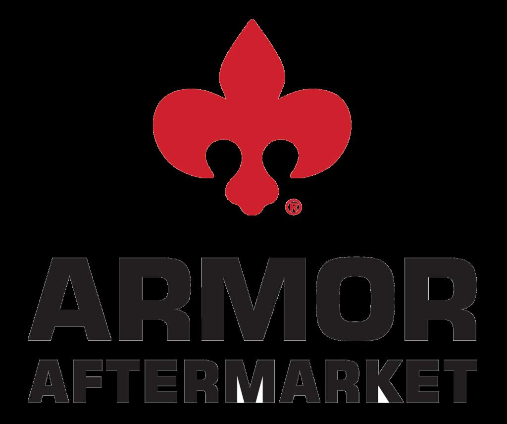 Armor Aftermarket Logo 2018 Transparent Background